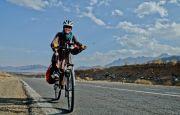 Ekstremalne wyprawy rowerowe na tapecie