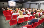 Festiwal Stomatologii Praktycznej DENTOPOLIS 2017 w Targach Kielce