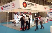 METAL EXPO PROMOTED IN CHINA