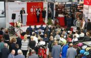 THE BIKE BUSINESS SECTOR'S GREAT GET-TOGETHER - THE KICK-OFF