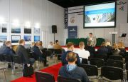 UNMANNED AERIAL VEHISCLES DISCUSSED AT TARGI KIELCE