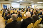 MORE THAN 300  BUSINESS-INSIDERS AT THE  NATIONAL CONFERENCE ON NONDESTRUCTIVE TESTING HELD IN STARACHOWICE
