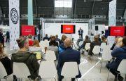 Forum Dobrych Praktyk w Targach Kielce przez dwa dni
