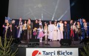 TARGI KIELCE'S CHRISTMAS MEETING WITH A WHOLE ARRAY OF GUESTS AND CHRISTMAS CAROL SINGING
