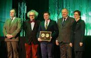 Wyróżnienia i medale targów AGROTECH i LAS EXPO przyznane