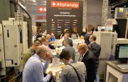 THE WHOLE INDUSTRY AT TARGI KIELCE'S INDUSTRIAL SPRING