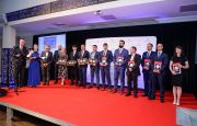 AUTOSTRADA ACCOLADES HAVE BEEN PRESENTED
