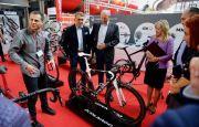 Duet doskonały - Targi Kielce i rowery