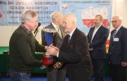THE BEST PIGEONS BREEDERS PRESENTED ACCOLADES