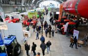 HORTI-TECH EXHIBITIONS LAUNCH - THIS MARKS THE BEGINNING OF THE SPRING EXPO SEASON IN TARGI KIELCE