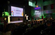 Targi AGROTECH i LAS-EXPO 2019 wystartowały