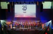 ROAD INDUSTRY RECEIVES COMMENDATIONS IN TARGI KIELCE