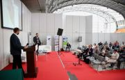 IMPORTANT CONFERENCES HELD WITHIN THE SCOPE OF THE AVIATION EXPO