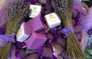 NATURAL VIENNA SOAP SHOWCASED AND OFFERED AT THE BEAUTY SHOW