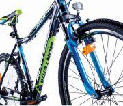 Premierowe rowery i mnóstwo atrakcji od Monterii i Lang Team