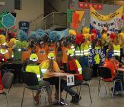 Olimpiada Bezpieczeństwa w Targach Kielce po raz dziesiąty