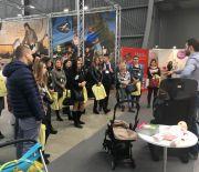 Blogerki odwiedziły KIDS' TIME