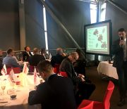 CASE IH - 175 YEARS OF AGRICULTURAL TRADITIONS. THE CONFERENCE AT THE AGROTECH