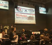 POLISH-UKRAINIAN MEETINGS