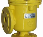 GAS FILTER FROM JAFAR SHOWCASED AT EXPO-GAS