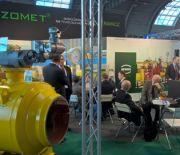GAZOMET SHOWCASES ITS NOVELTIES AT 2017'S EXPO-GAS