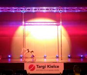 Pole Dance Show 2017 Amatorki wTargach Kielce