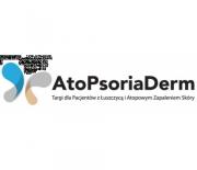 AtoPsoriaDerm w Targach Kielce już wsobotę 1 lipca!