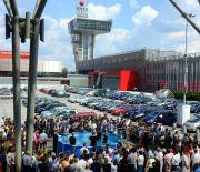 Tysiące świadków Jehowy w Targach Kielce