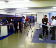 IDEa z dobrą promocją na Commercial UAV Expo Europe w Brukseli