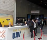 IDEa na London Commercial UAV Show