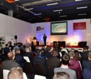 CLOSED CIRCUIT ECONOMY MANAGEMENT DISCUSSED AT EKOTECH