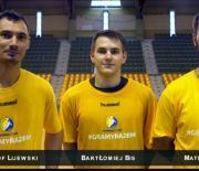 """THE ENEX-EXPO'S """"ENERGY ONE-STOP-SHOP"""" HOSTS THE PGE VIVE KIELCE PLAYERS"""