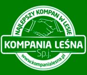 LAS-EXPO z Kompanią Leśną