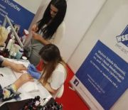 MAKE-UP AND EYELASH STYLING - TARGI KIELCE WELCOMES TO USE THE ADMISSION-FREE SERVICES