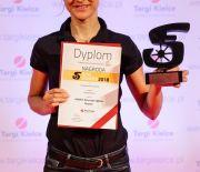 Wyróżnienia i medale KIELCE BIKE-EXPO rozdane