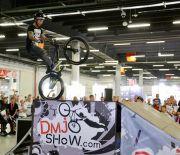 Freestylowe pokazy rowerowe na KIELCE BIKE-EXPO
