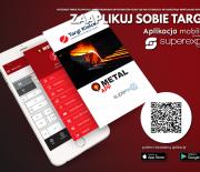 METAL 2018 mobilnie i wirtualnie!