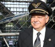 O pasji latania, dronach i bezpieczeństwie w powietrzu z kapitanem Jerzym Makulą w Targach Kielce