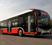 Premiera na TRANSEXPO - miejski autobus SOR NS