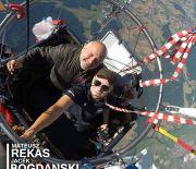 Zwycięzcy 62. Pucharu Gordona Bennetta odwiedzą Targi Lotnictwa Lekkiego!