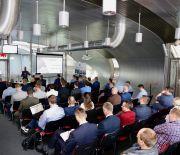 Global Drone Conference w Targach Kielce