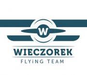 Wieczorek Flying Team wylądował w Targach Kielce