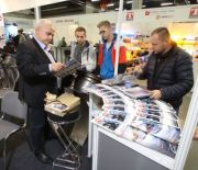 APAE EXHIBITIONS HELD FOR THE THIRD TIME