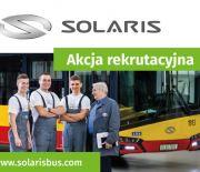 Rozpocznij karierę w Solaris Bus & Coach S.A. podczas TRANSEXPO