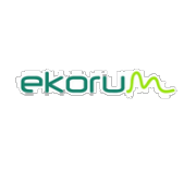 THE EKORUM EXPO STAND AT THE ECOTECH EXPO