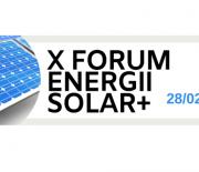 Jubileuszowa edycja Forum Solar+