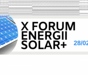 THE JUBILEE EDITION OF THE SOLAR+ FORUM