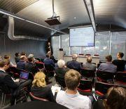 Seminarium Obróbki Laserowej podczas Targów STOM-LASER