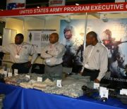 THE MSPO 2019'S USA LEAD NATION EXHIBITION  ABOUNDS WITH ATTRACTIONS