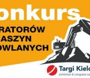 THIS IS THE ANNOUNCEMENT TO CONSTRUCTION MACHINES OPERATORS - THIS COMPETITION MAY WIN A STAY IN THE ITALIAN ALPS' RESORT!